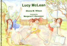 Lucy McLean by Shona M. Wilson