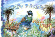 Tui's Friends