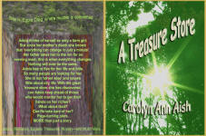 A Treasure Store by Carolyn Ann Aish