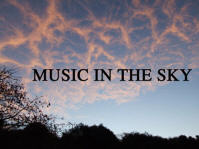 Music in the Sky
