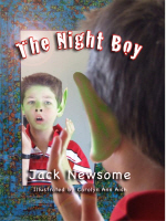 The Night Boy by Jack Newsom