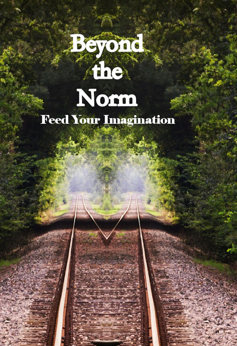 Beyond the Norm Anthology - Scribes Valley