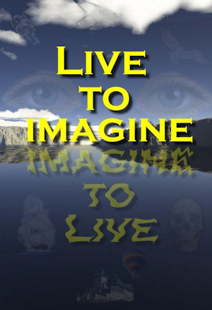 Live To Imagine Anthology Scribes Valley