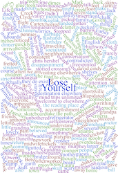 Lose Yourself: Get Lost in the Words