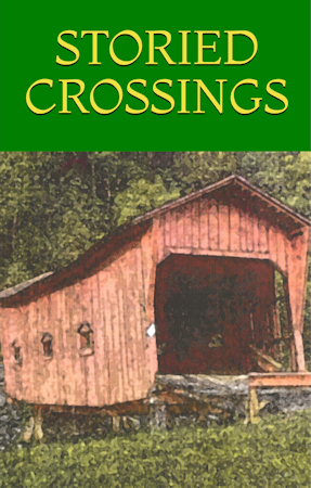 Storied Crossings - Scribes Valley Publishing