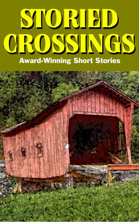 2003 Short Story Writing Contest Anthology