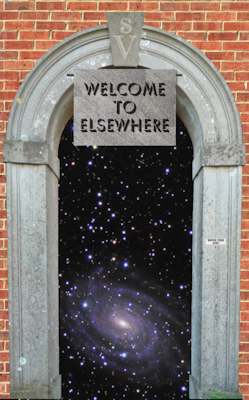 Welcome to Elsewhere - Scribes Valley